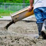 Виды добавок для бетона