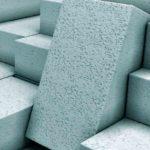 Особенности пеноблоков для строительства