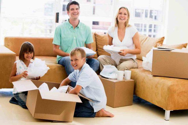 Выбираем компанию для переезда