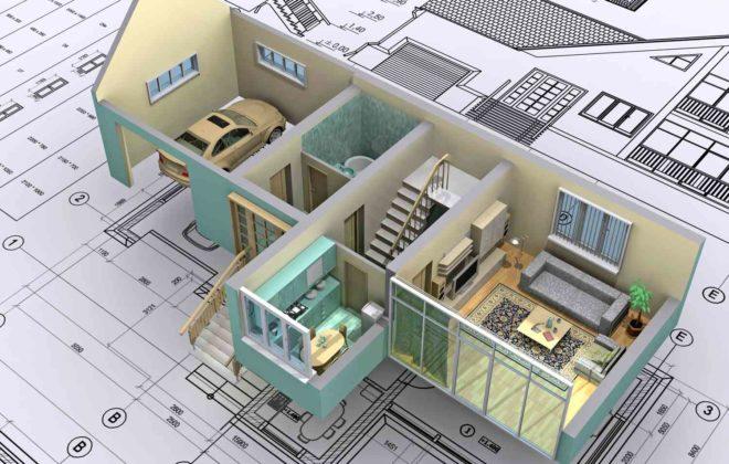 Как спроектировать удобный дом