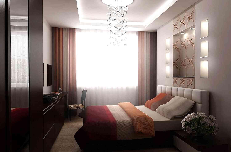 Планировка вашей спальни