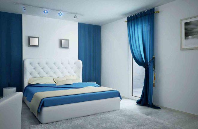 Ремонт спальни: начальный этап