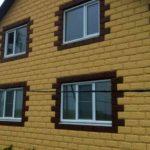 Строим дом из теплоблока