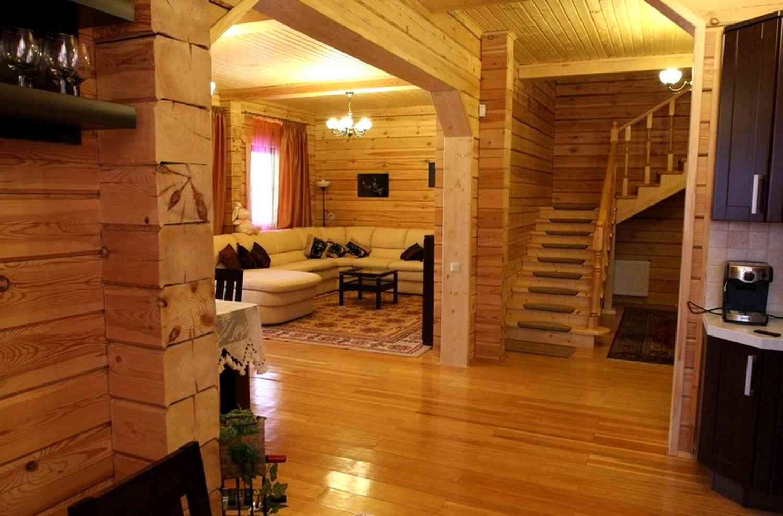 Строим дома из дерева: оптимальный вариант