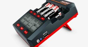 Аккумуляторные батарейки и зарядные устройства