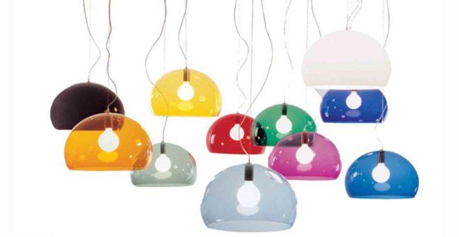Как правильно выбрать светильник или люстру?