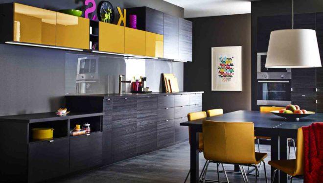 Новая кухня для вашего дома