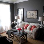 Оформляем дизайн в серый — строгий цвет