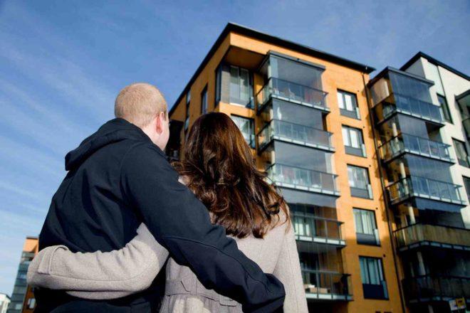 Покупка собственной квартиры
