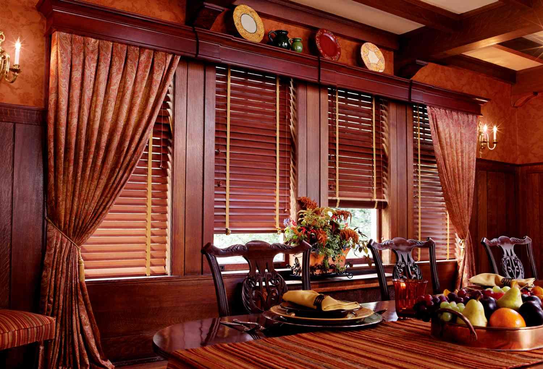 Правильно подобранные шторы — залог уютной комнаты
