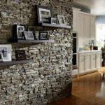 Применение акрилового камня для декорирования помещений