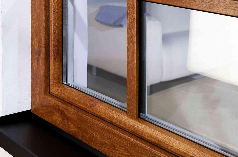 Пять основных типов пластиковых окон