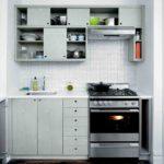 Советы по благоустройству кухни малой площади
