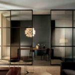 Выбор стеклянной перегородки: советы