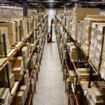 Чем отличается ответственное хранение от аренды складского помещения