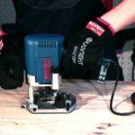 Фиолент МФ 3-1100Э Фрезер — видео обзор