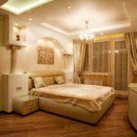 Как сделать ремонт в спальне?