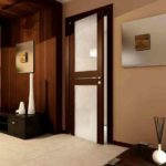 Межкомнатные двери – как центр экспозиции