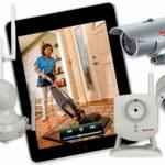 Разновидности стандартов для камер видеонаблюдения