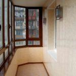 Ремонт на балконе — дело, которые требует тщательного и конструктивного подхода