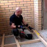 Как сделать ремонт лоджии