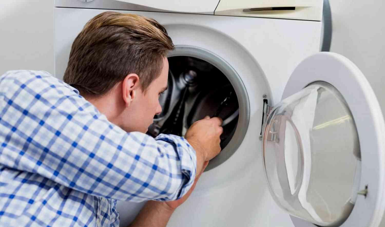 Ремонт стиральных машин от РемСтирМаш