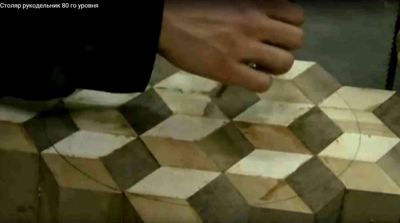 Столяр рукодельник 80 го уровня — видео