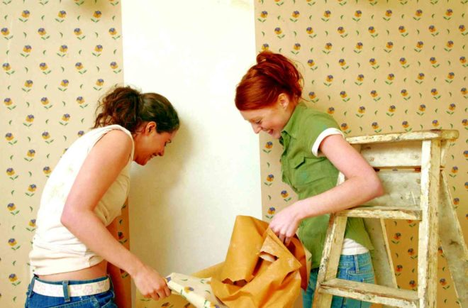 Как сделать косметический ремонт в квартире