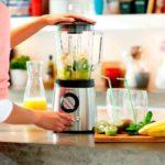 Как выбрать блендер на кухню — видео обзор