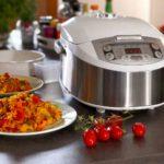 Как выбрать мультиварку на кухню — видео обзор