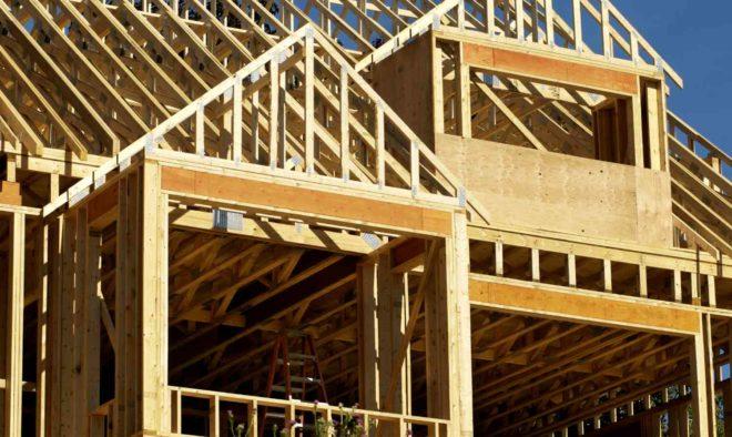 Быстрое строительство домов