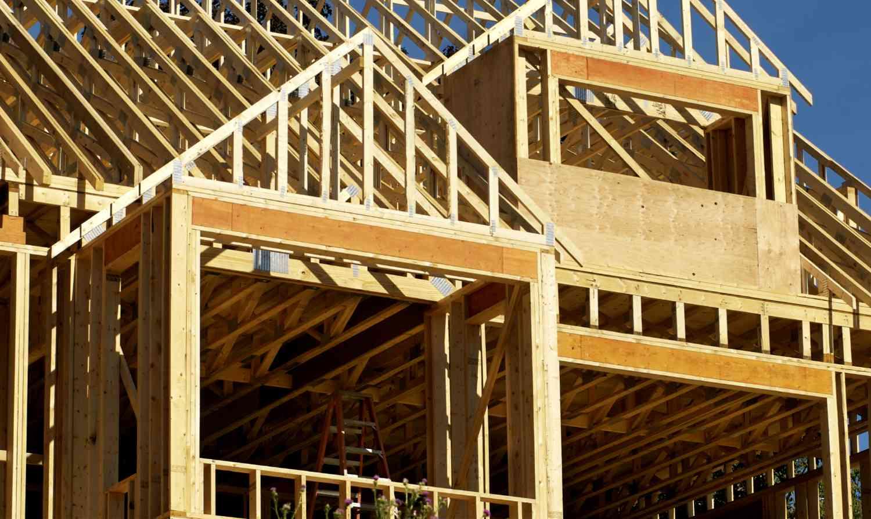 Почему стоит купить дом сделанный по канадской технологии