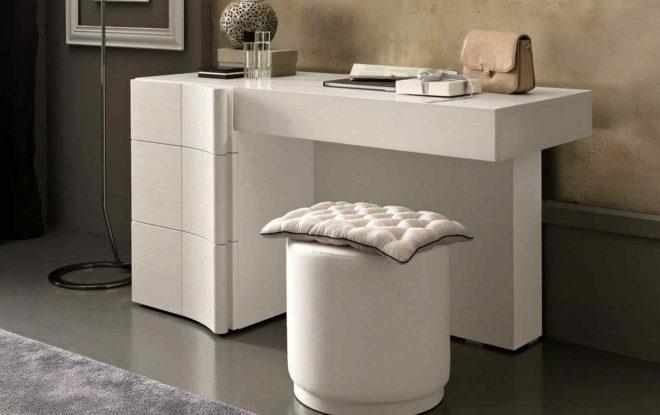 Как выбрать туалетный столик