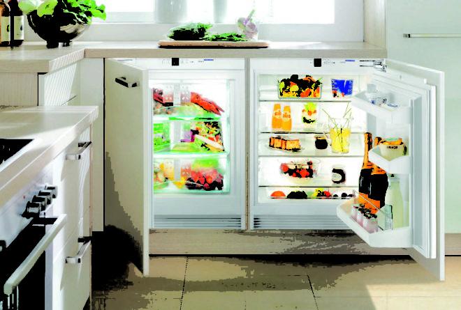 Как выбрать холодильник на кухню - видео обзор
