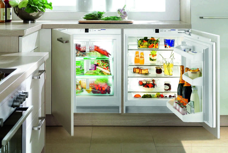 Как выбрать холодильник на кухню — видео обзор