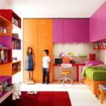 Мебельный выбор для детской