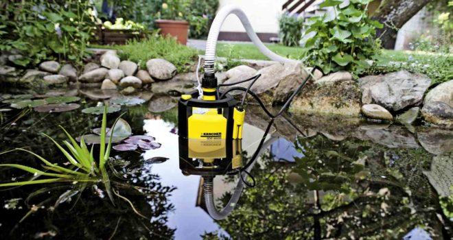 Обустройство дачного участка - система водоотведения