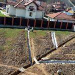 Обустройство дачного участка — система водоотведения
