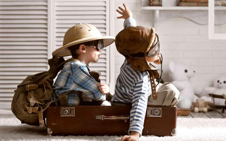 Одноразовые аксессуары для детей, которые будут полезны в отпуске