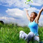 Признаки хорошего здоровья. Каковы они