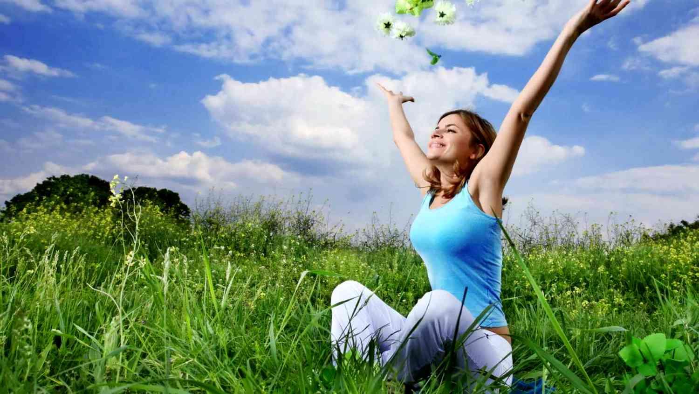 Признаки хорошего здоровья