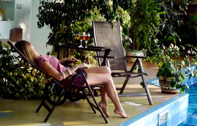 Раскладные кресла – помощники в организации отдыха
