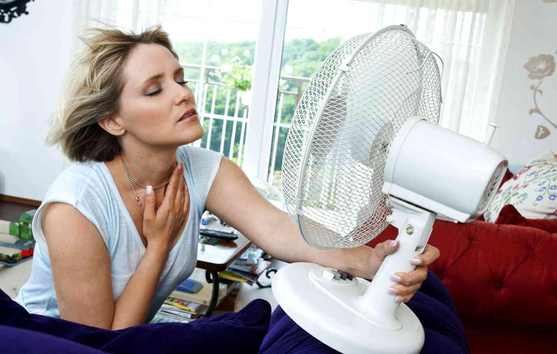 С кондиционером, вам любая жара не страшна!