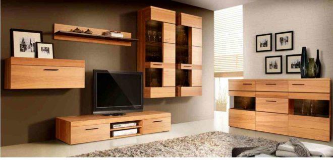 Особенности выбора корпусной мебели для дома