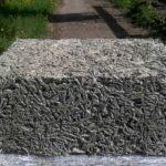 Свойства материала Арболит и его использование в строительстве