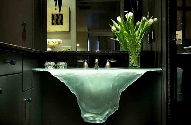Ванная комната - не надо быть как все