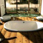 Ванная комната — не надо быть как все