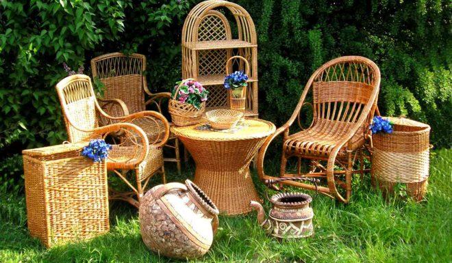 Варианты выбора мебели для дома и офиса