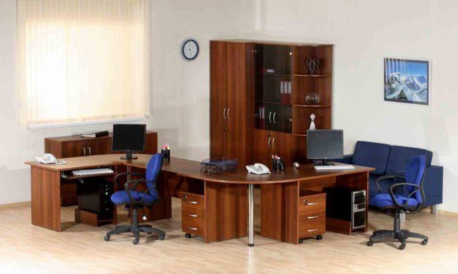 выбора мебели для дома и офиса