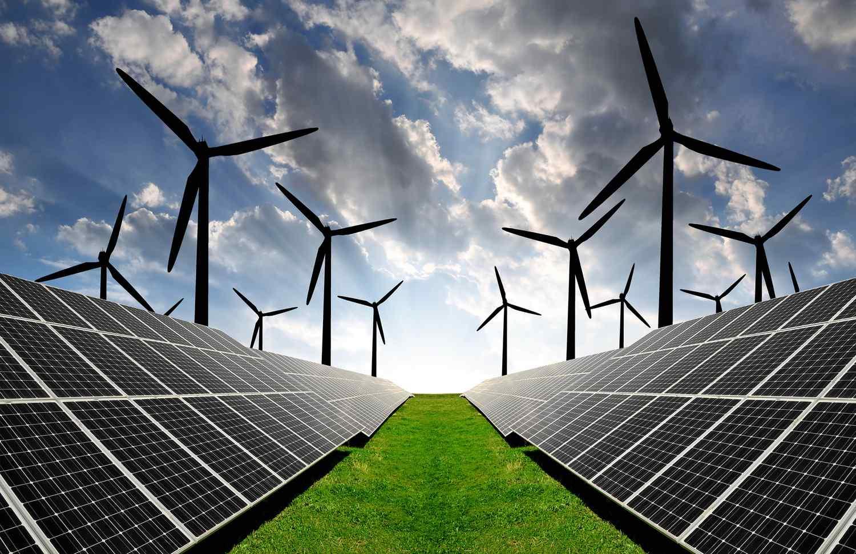 Автономные станции на солнечных батареях
